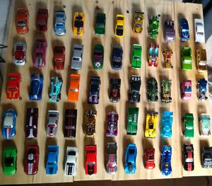 Autos Hot Wheels x116 o x10