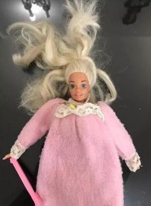 Barbie Dulces Sueños.original Mattel De Los 90s