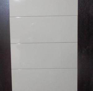 Ceramica Net Line Jazmin Brillante 20x50 2° Lote 21 M2