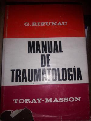 Lote de libros de medicina