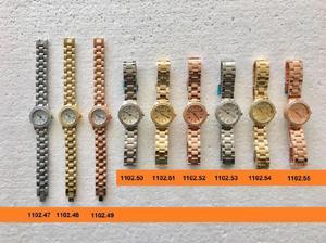 Reloj pulsera marca Bruselas