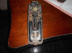 consola de techo de mitsubishi galan 81 coupe