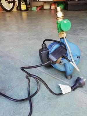 Bomba de presión motorarg seminueva