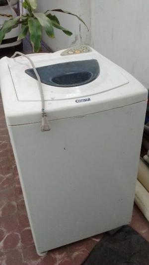 Lavarropas a paletas automático de 6 kg