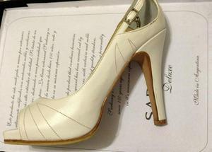 Zapatos Sarkany N 36 NOVIAS