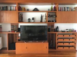 Mueble grande para sala de estar, en muy buen estado