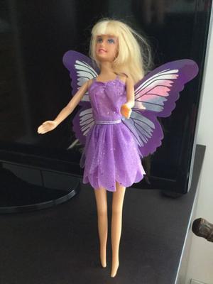Muñeca Barbie Importada