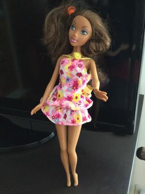 Muñecas Barbie Importadas