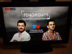 Tv Philips pfl Muy Buen Estado!!