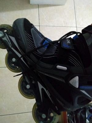 Vendo rollers rollerblade casi sin uso