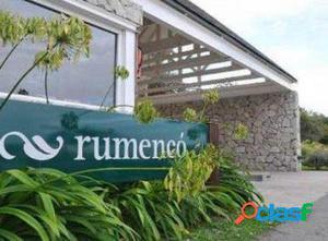 Venta lote Rumenco! 724Mts-.