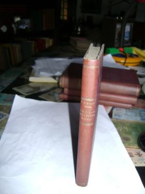 Antiguo Libro La Profesion De La Sra Warren B Shaw Serie13.4