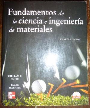 Materiales Smith - Hashemi 4°ed Con Cd (descripción)