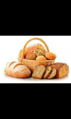 Panadero busco empleo