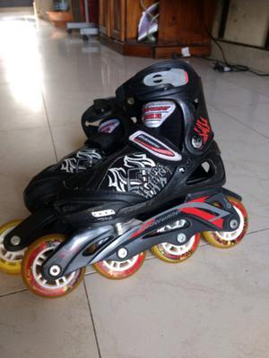 Rollers bladerunner para niños