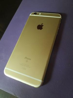 Vendo Iphone 6S PLUS de 64 Gb.. en excelente condiciones (en