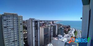 Venta Departamento 1 Ambiente LURO Y LA COSTA Mar del Plata