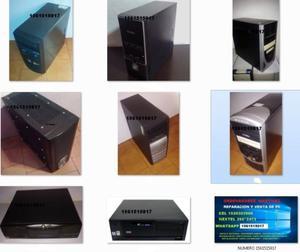 CPU S DE $800 A $ - VARIOS CPU S LISTOS PARA USAR-