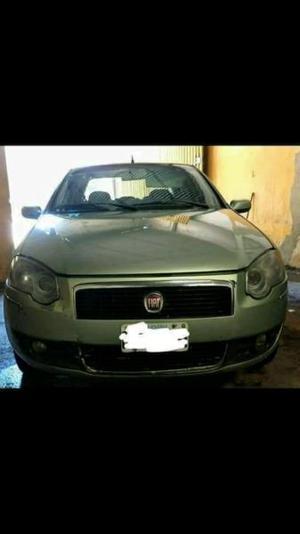 Fiat Siena 2008 1.4 Gnc detalles mecanicos