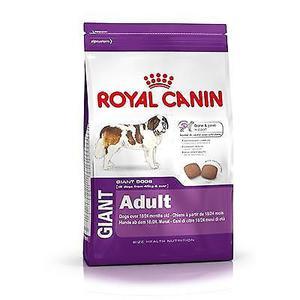 ROYAL CANIN GIANT ADULTO X 15KG ENVIOS A DOMICILIO SIN CARGO