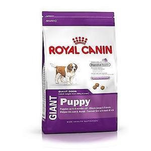 ROYAL CANIN GIANT PUPPY X 15KG ENVIOS A DOMICILIO SIN CARGO