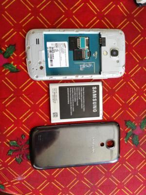 Vendo Samsung S4 Mini