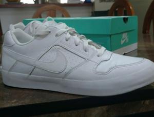 Vendo Zapatillas Nike SB, talle 41 un solo uso