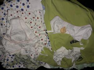 Vendo lote de ropa de niña