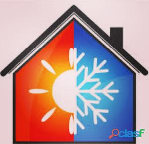 Instalador Matriculado aire acondicionado y split