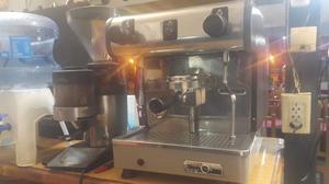 MAQUINA DE CAFE MONACO