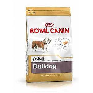 ROYAL CANIN BULLDOG 24 ADULTO X 12KG ENVIOS A DOMICLIO SIN