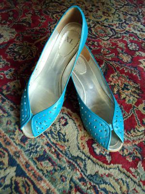 Zapatos para mujer, marca XL, casi sin uso, IMPECABLES