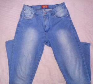 Jeans de mujer elastizado