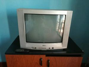 "VENDO TV 21"" FUNCIONA PERFECTAMENTE"