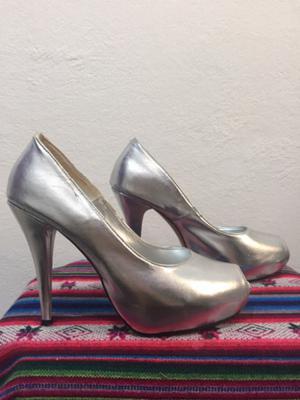Zapatos de mujer talle 37