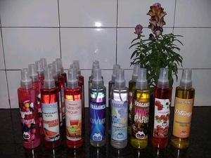 Perfumes para la ropa