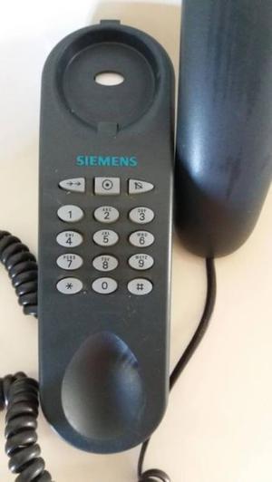 TELÉFONO SIEMENS MODELO MINISET 803 S DE MESA O PARED.