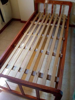 2 camas de 1 plaza
