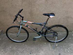 Bicicleta tomaselli en excelente estado