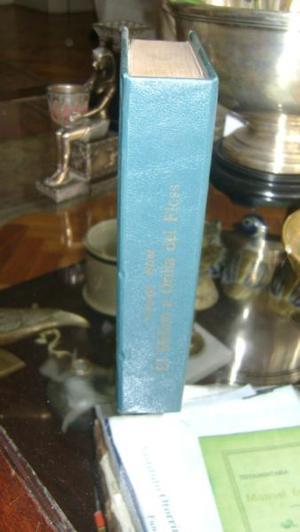 Libro El Molino A La Orilla Del Floss George Elliot Se 49.2