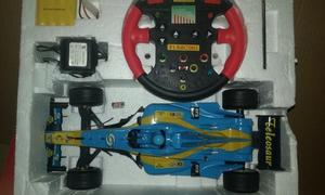 Auto Fórmula 1 a radio control