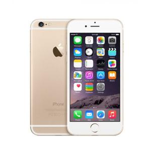 Iphone 6 de 16 Gb cargador original y fundas