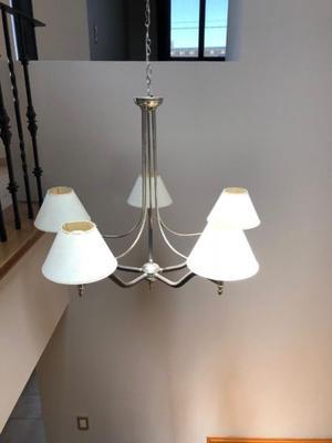 LAMPARA COLGANTE MODERNA