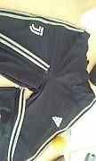 Vendo Pantalon Adidas Juventus Nuevo Talle M