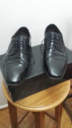 zapatos hombre, en excelente estado, usados