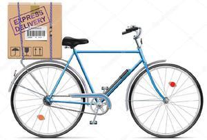 Busco Empleo de Delivery en Bici en Capital Federal