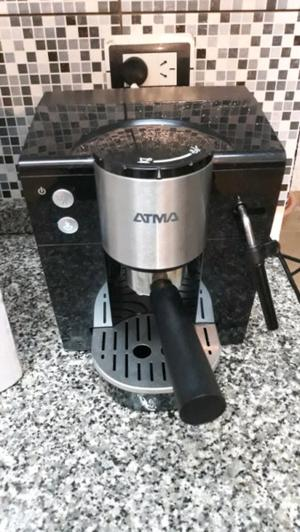 Cafetera ATMA express digital