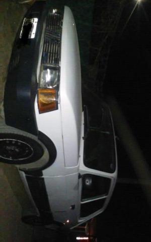 Fiat 147 TRD 95 diesel