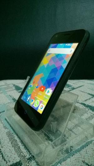Celular ZTE Blade L110 Dual Sim Quad Core 1.3GHz 8GB 1GB
