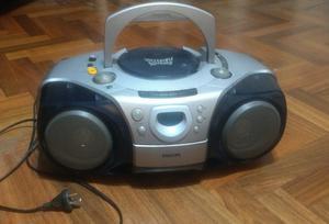 Radio Philips excelente sonido